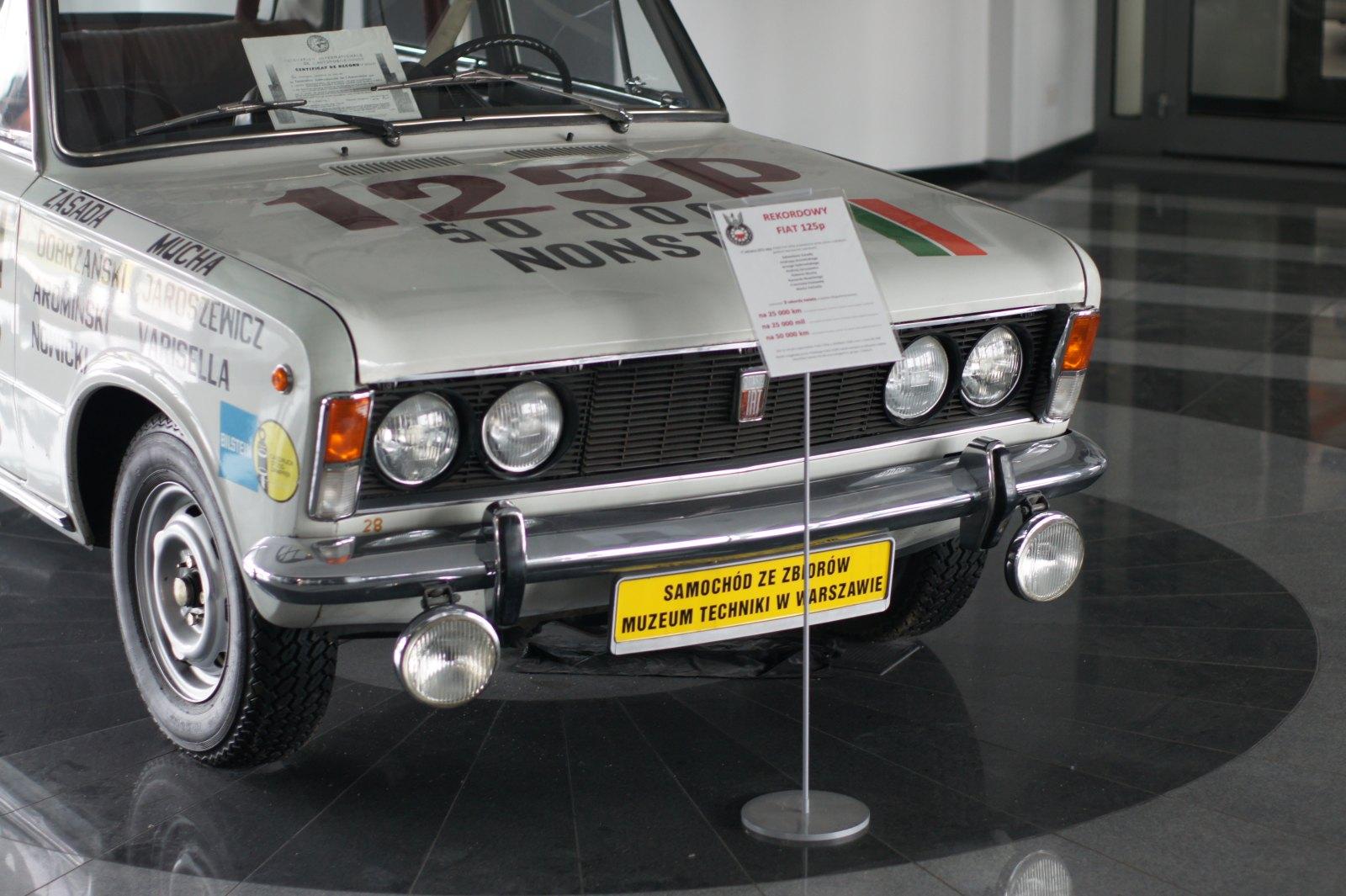 Giełda Modeli Samochodów 01