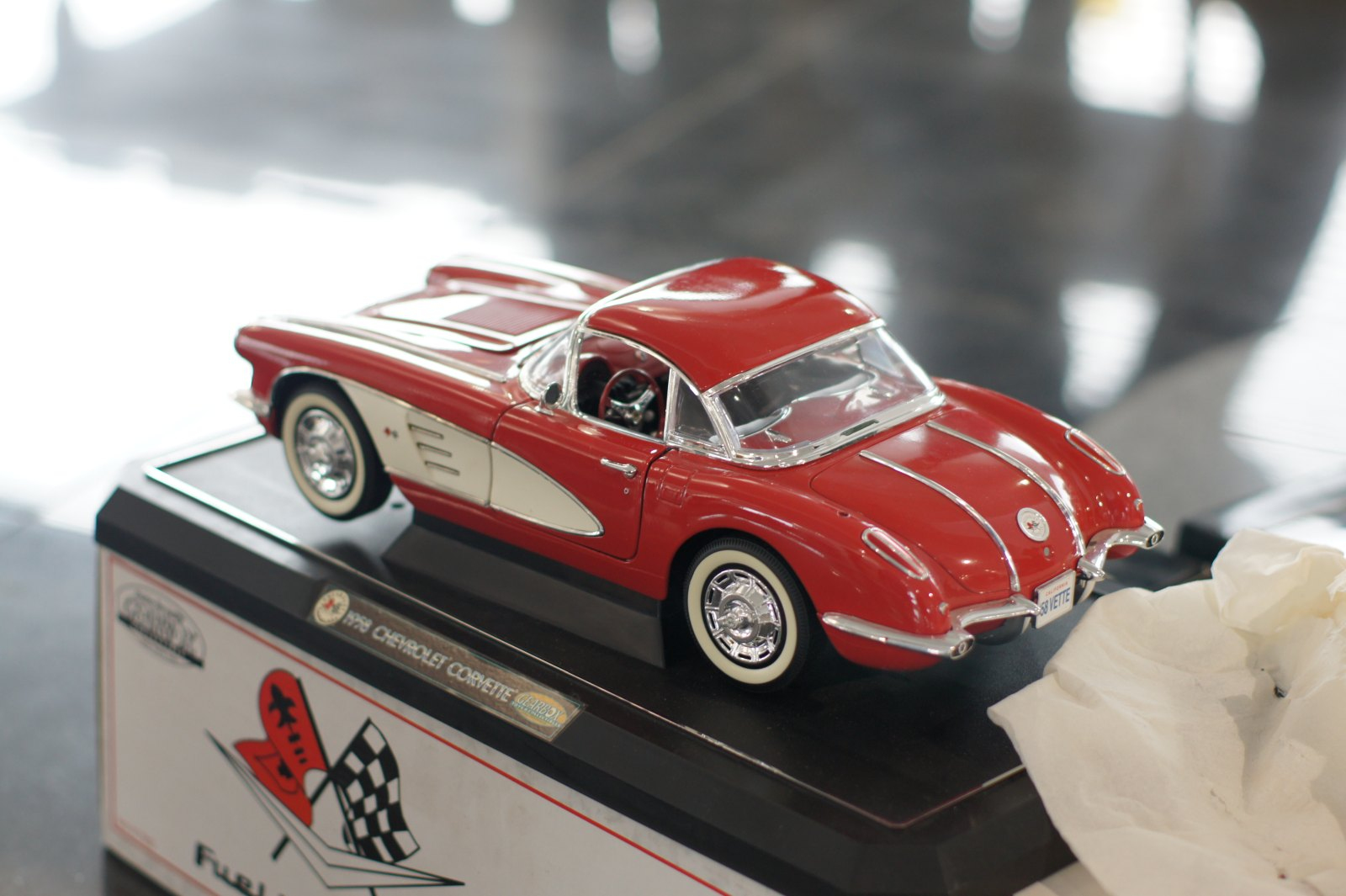 Giełda Modeli Samochodów 05