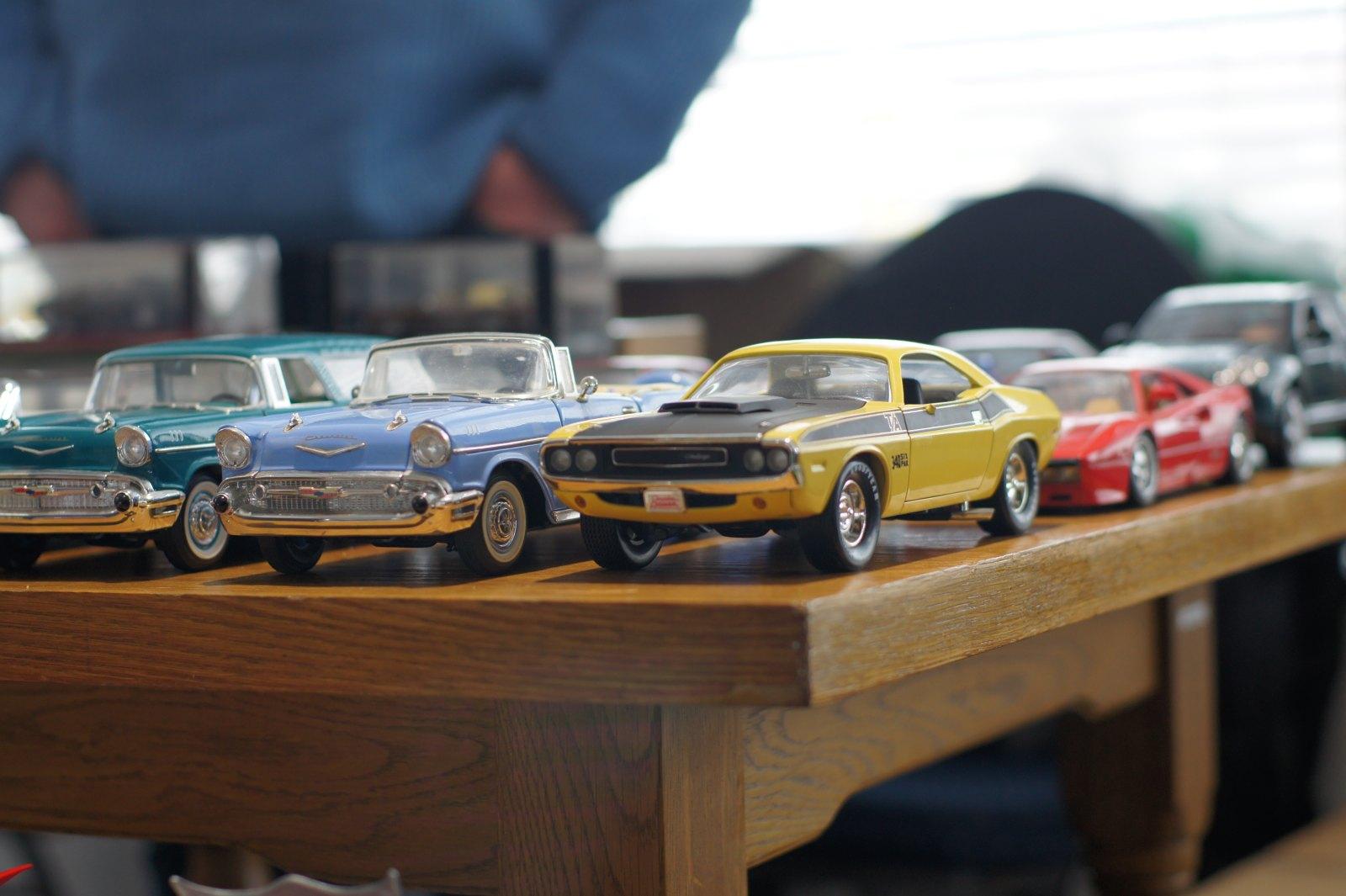 Giełda Modeli Samochodów 13