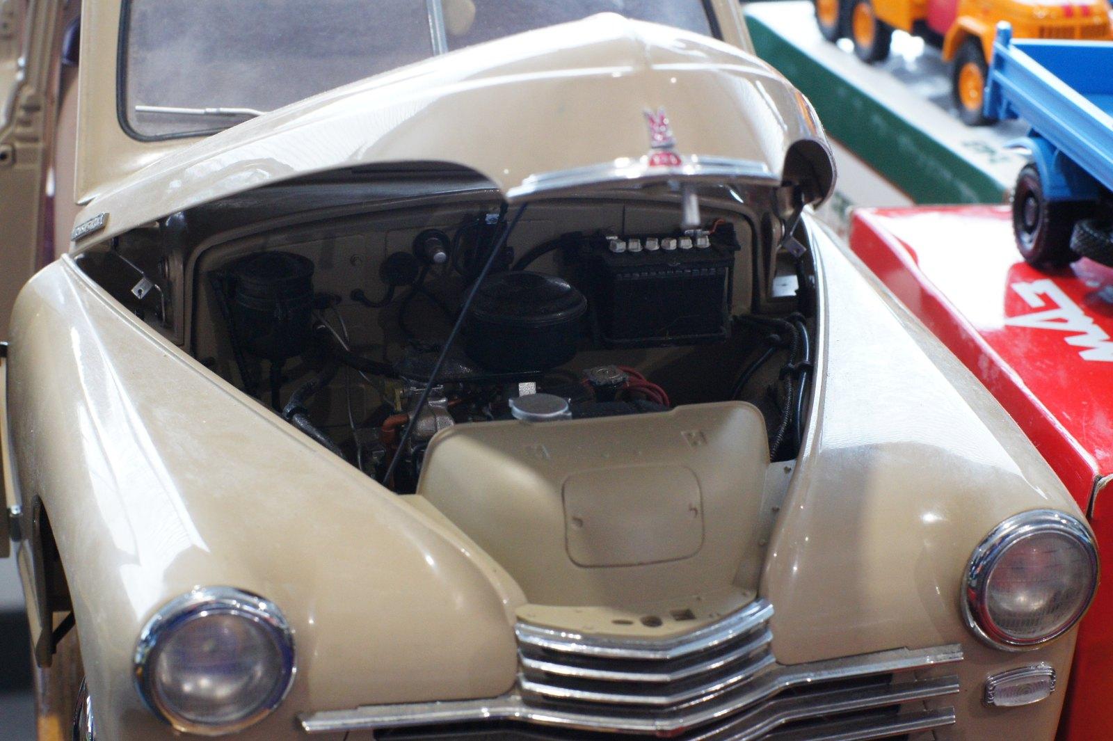 Giełda Modeli Samochodów 17