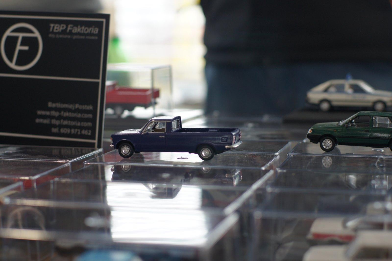 Giełda Modeli Samochodów 27