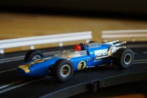 Ferrari Fleischmann 3006 Favorit